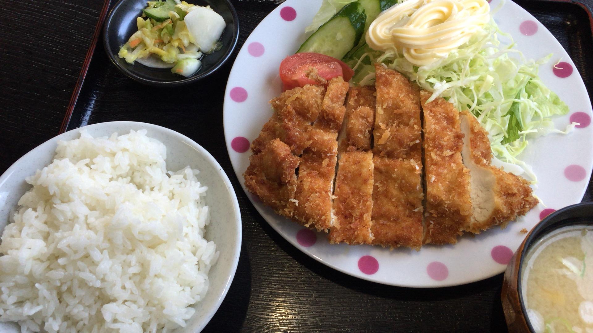 北広島 そばレストランカフェド富貴