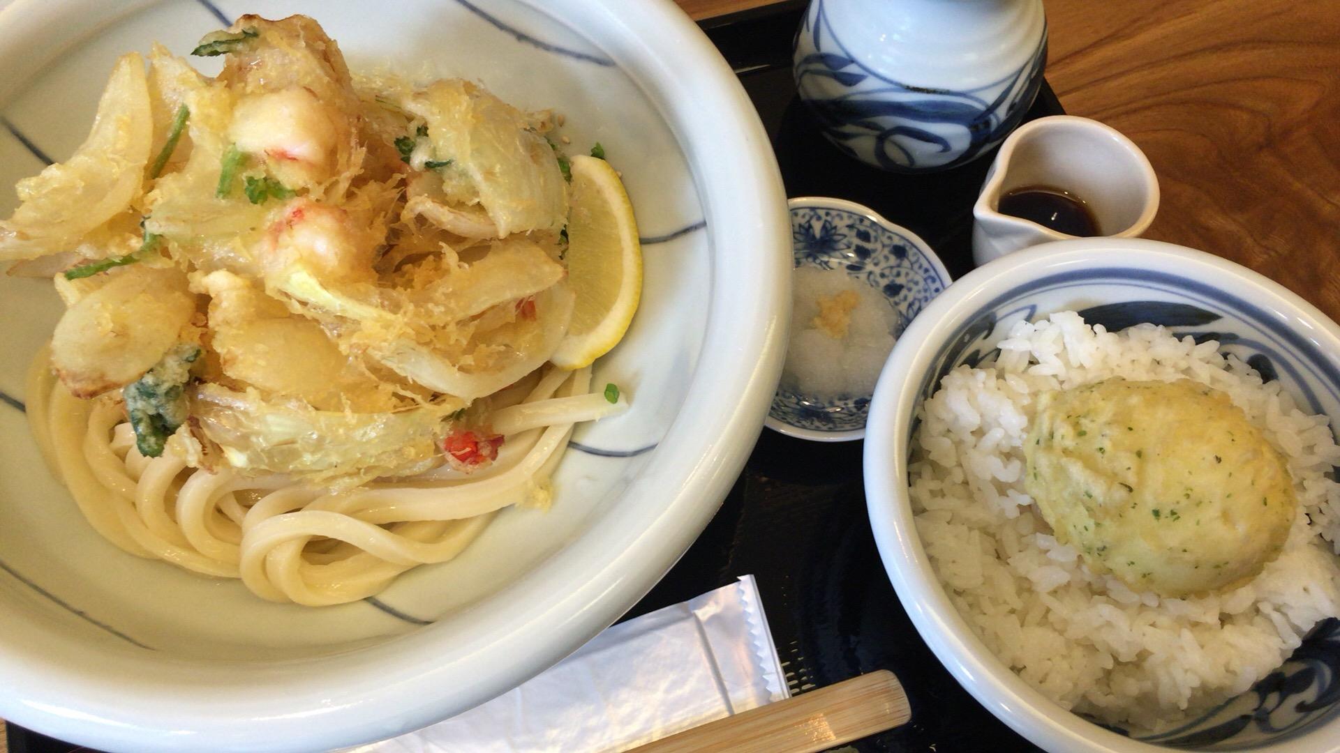 札幌・中央区 福乃屋