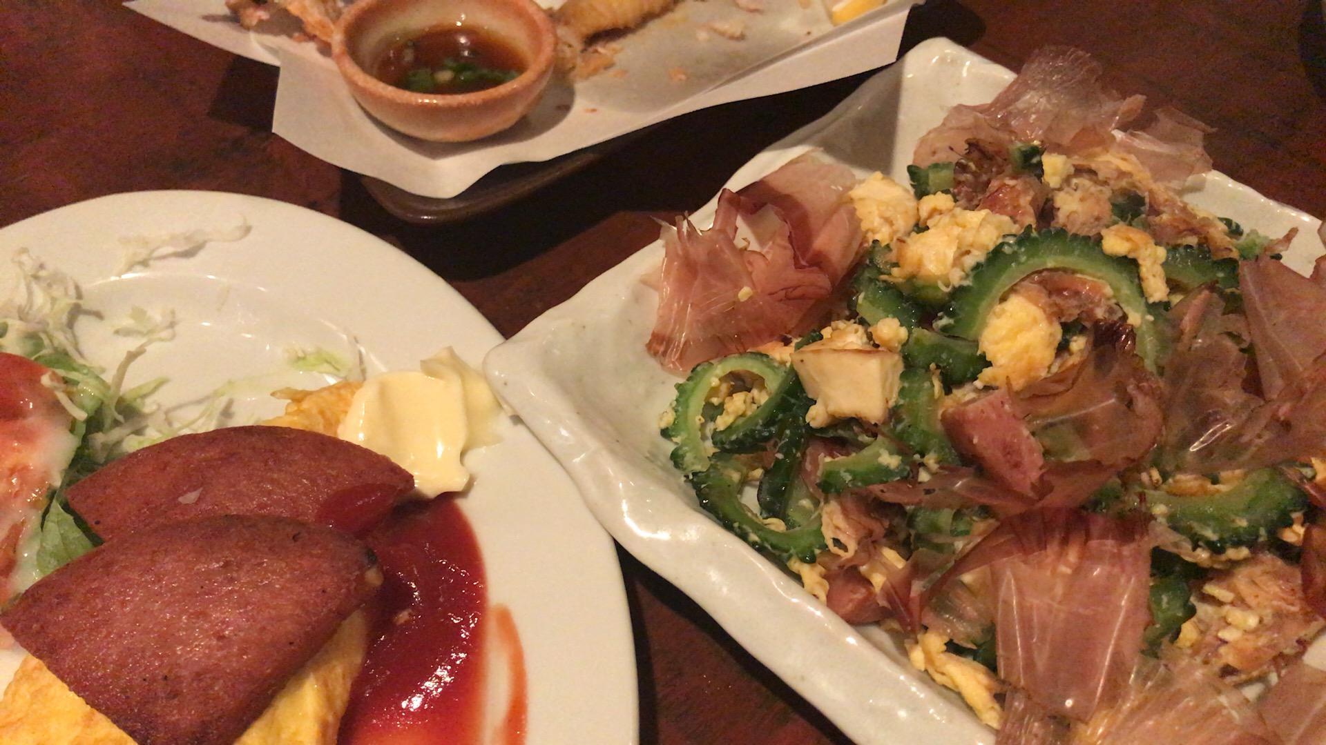 札幌・中央区 泡盛と沖縄料理 星空料理店