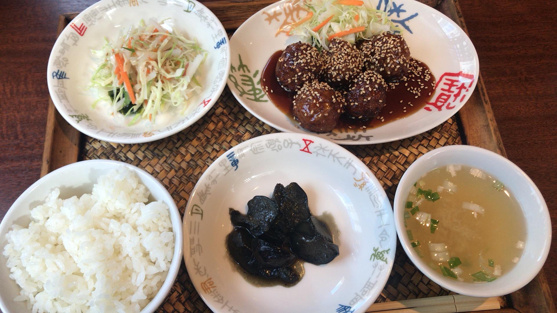 札幌・中央区 中国茶専門店 楼蘭