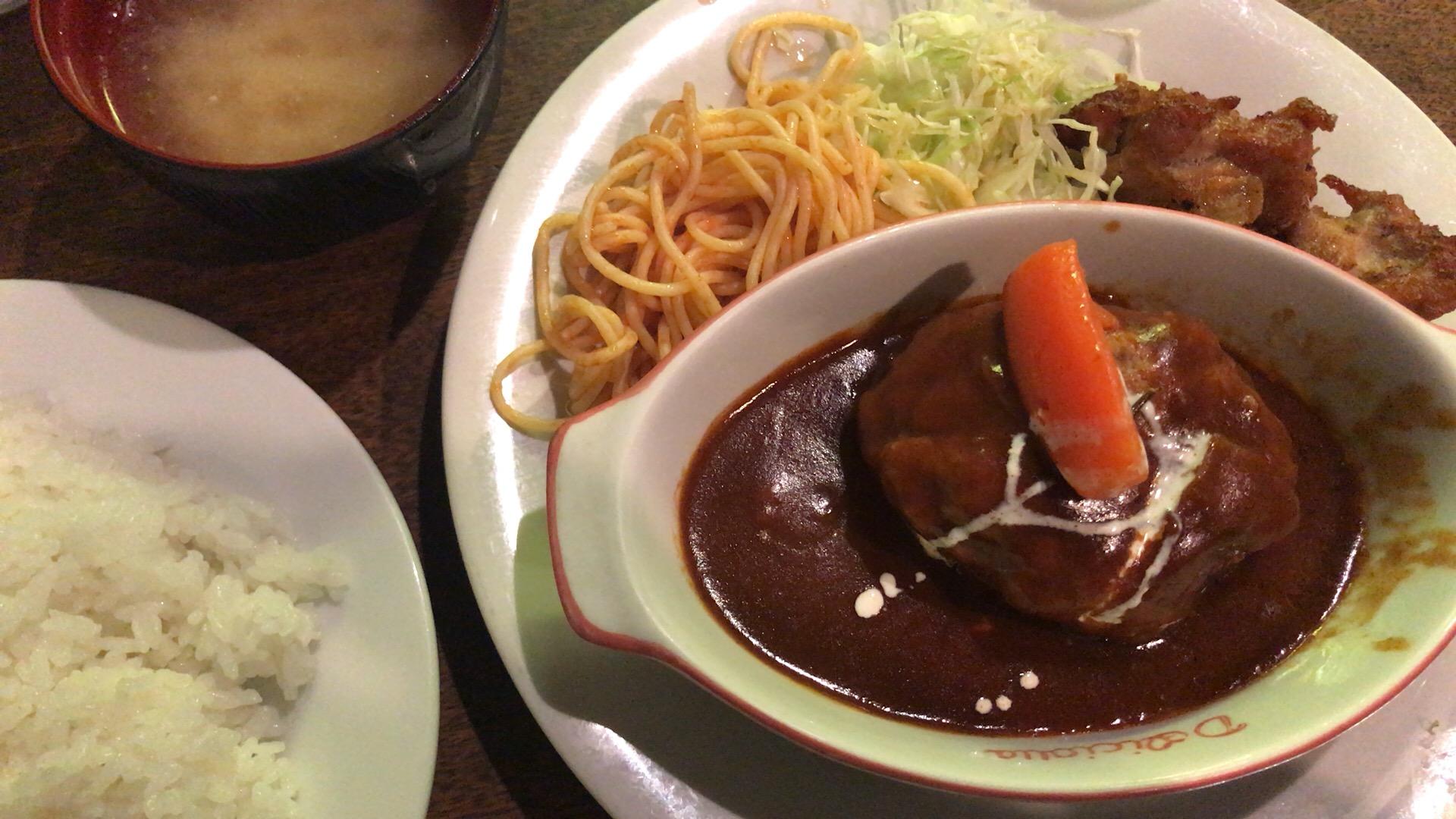 東京・神谷町 キッチン・ダダ