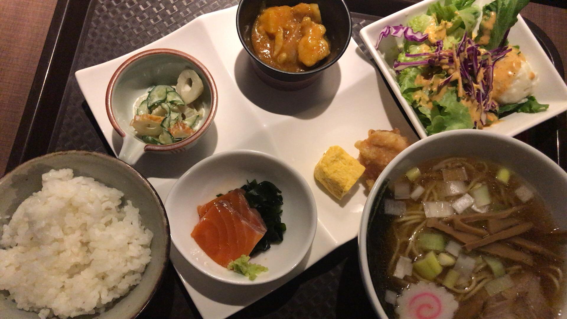 札幌・中央区 和食バル ハレルヤ