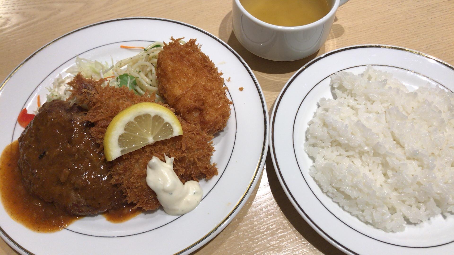 東京・神谷町 キッチンジロー 神谷町店
