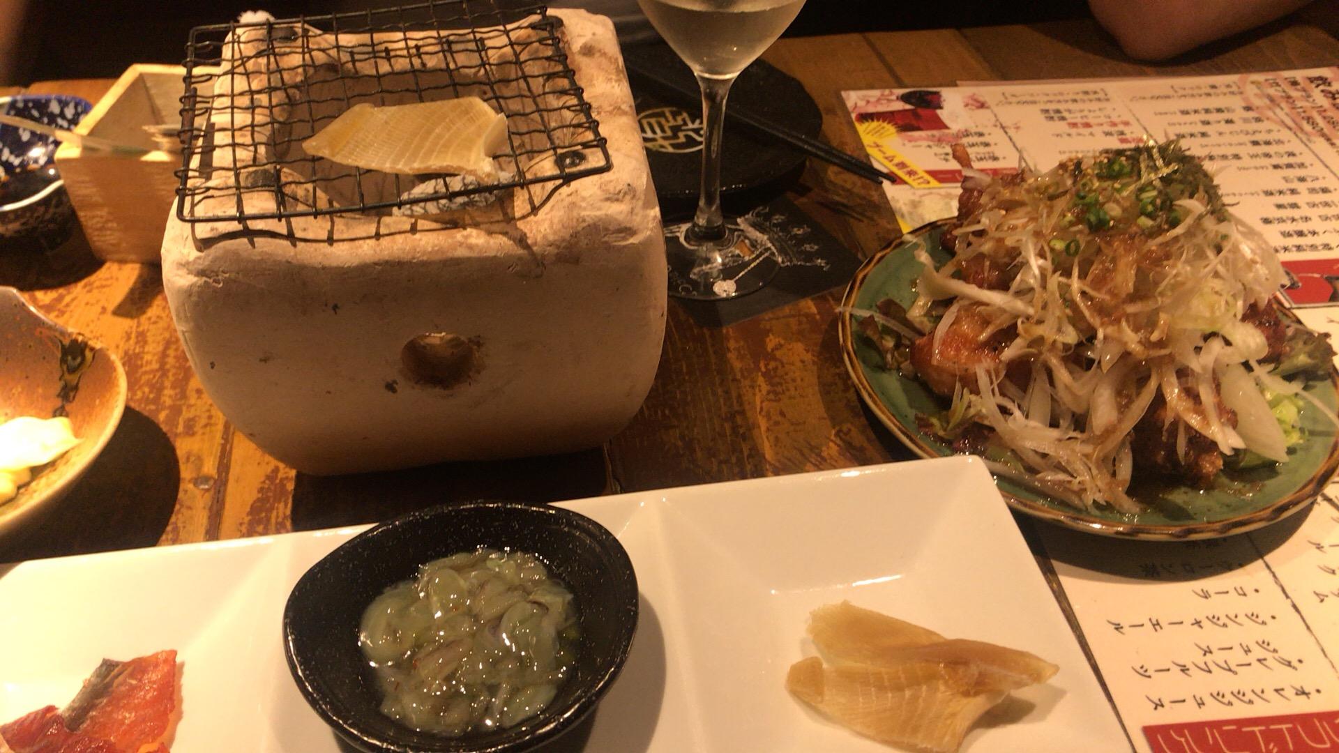 札幌・中央区 居酒屋ななふく