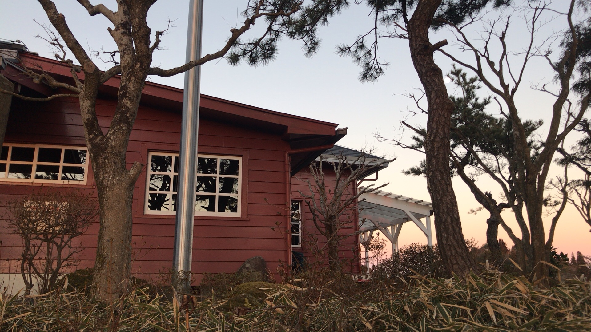 日本最古のゴルフ場 神戸ゴルフ倶楽部