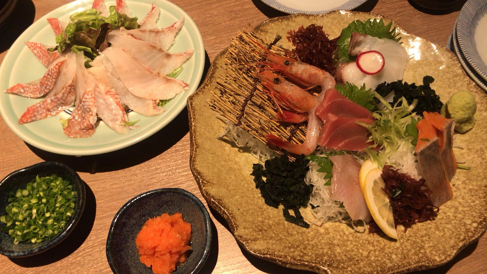 札幌・中央区 個室居酒屋 宝船 すすきの本店