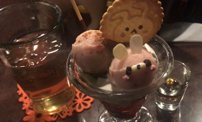 札幌・中央区 Sweets bar Melty