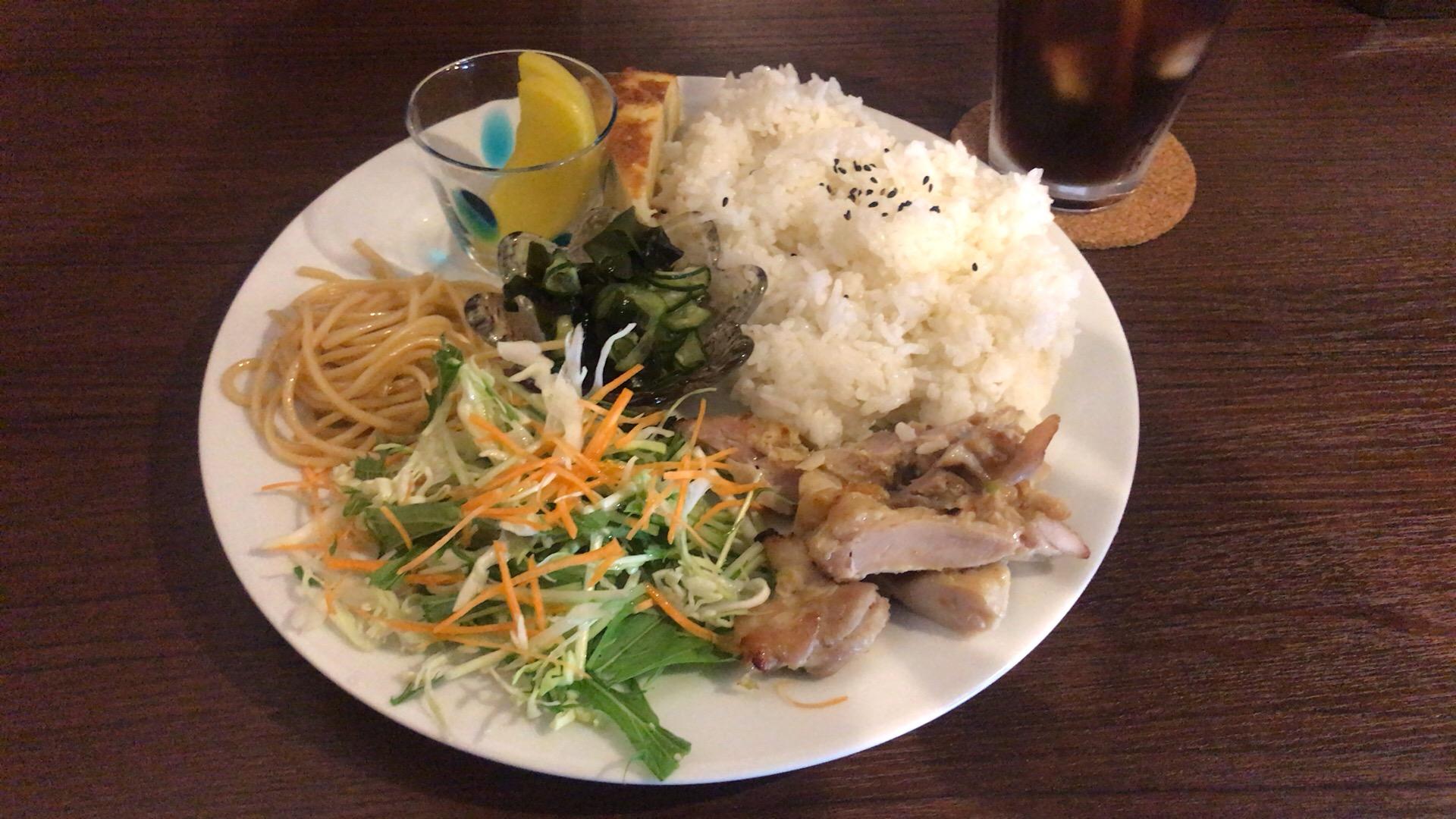 札幌・中央区 Cafe' 5R