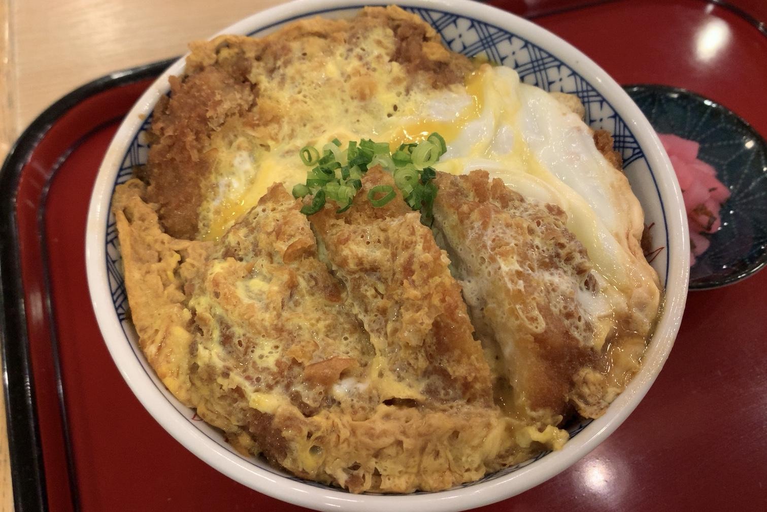 札幌・厚別区 かつてん デュオ新札幌店