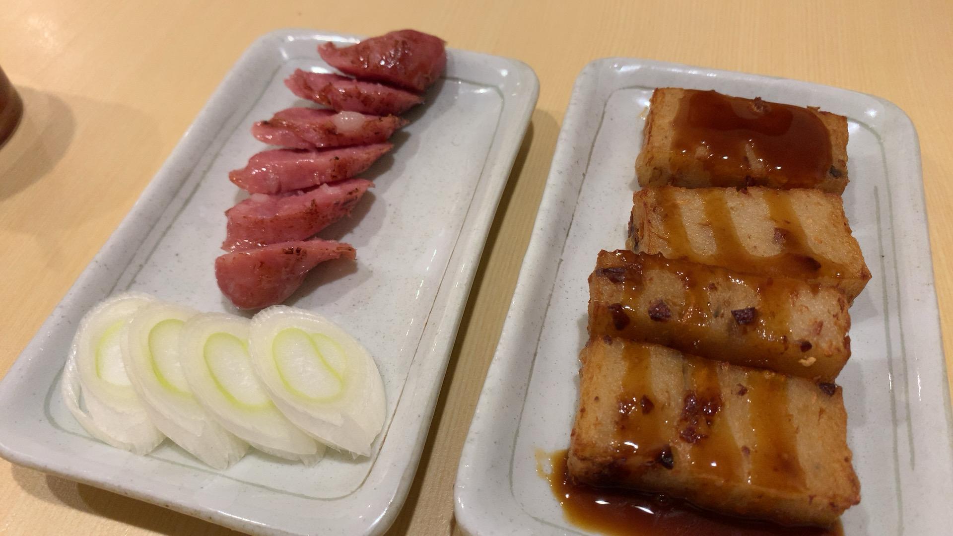 東京・赤坂 三商巧福 赤坂店