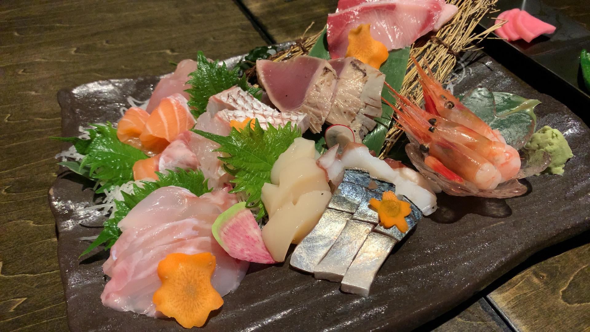 札幌・中央区 和顔別館 OKARU 和食居酒屋