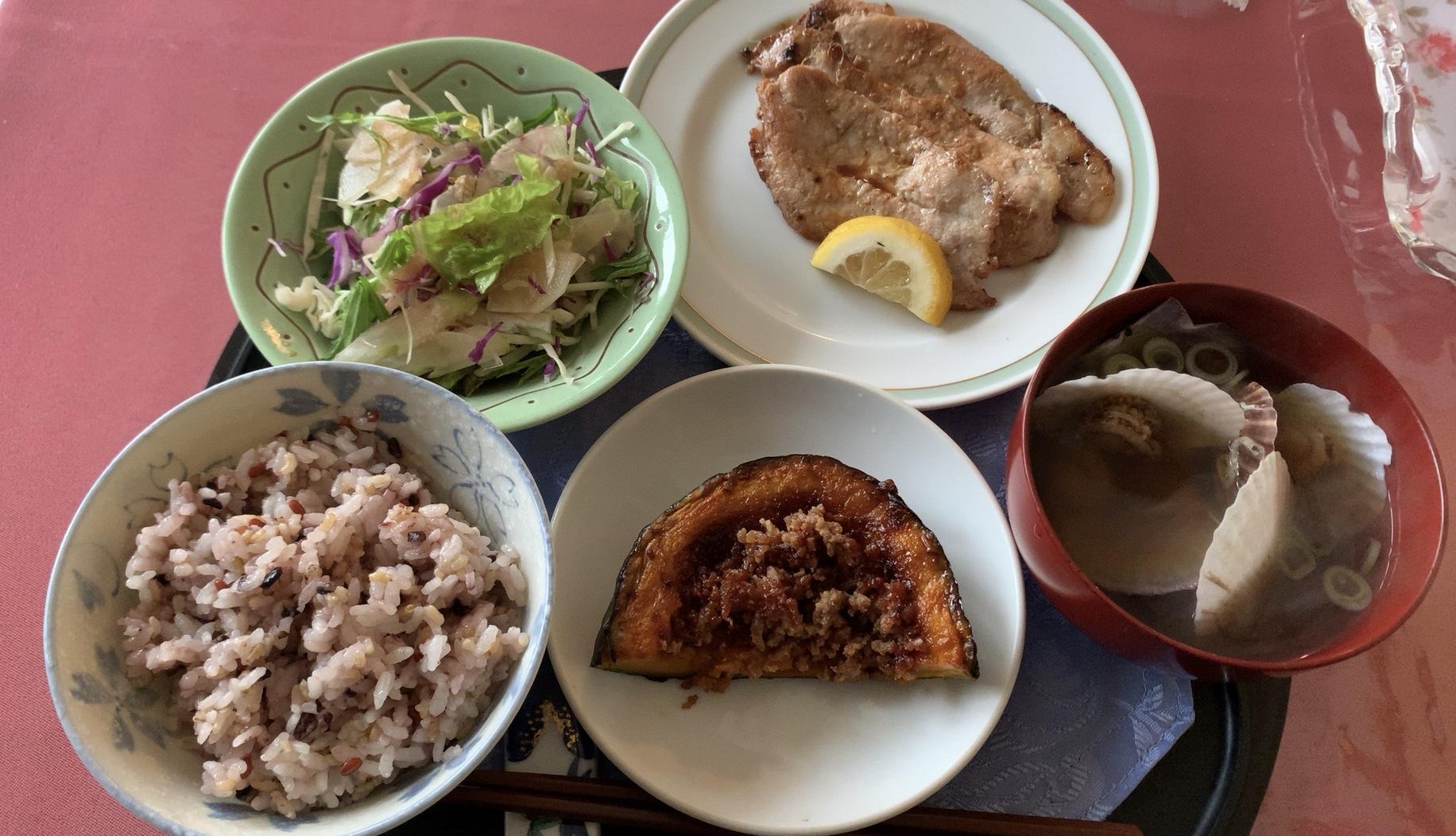札幌・中央区 コンフォート健康食レストラン