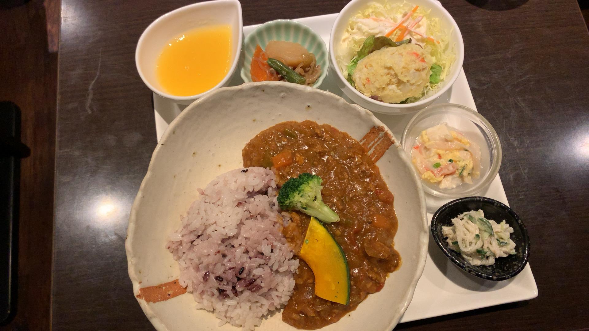 札幌・中央区 かふぇばる ゆう