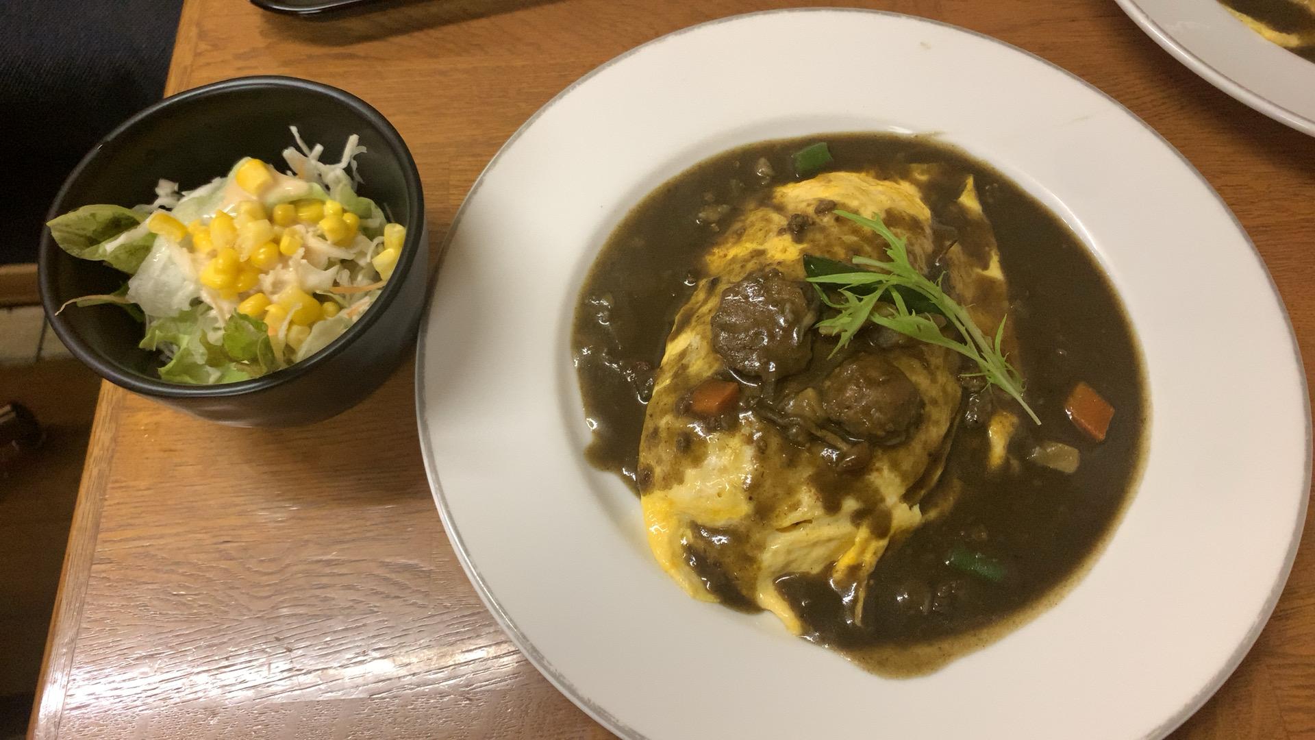 札幌・中央区 南蛮屋珈琲店