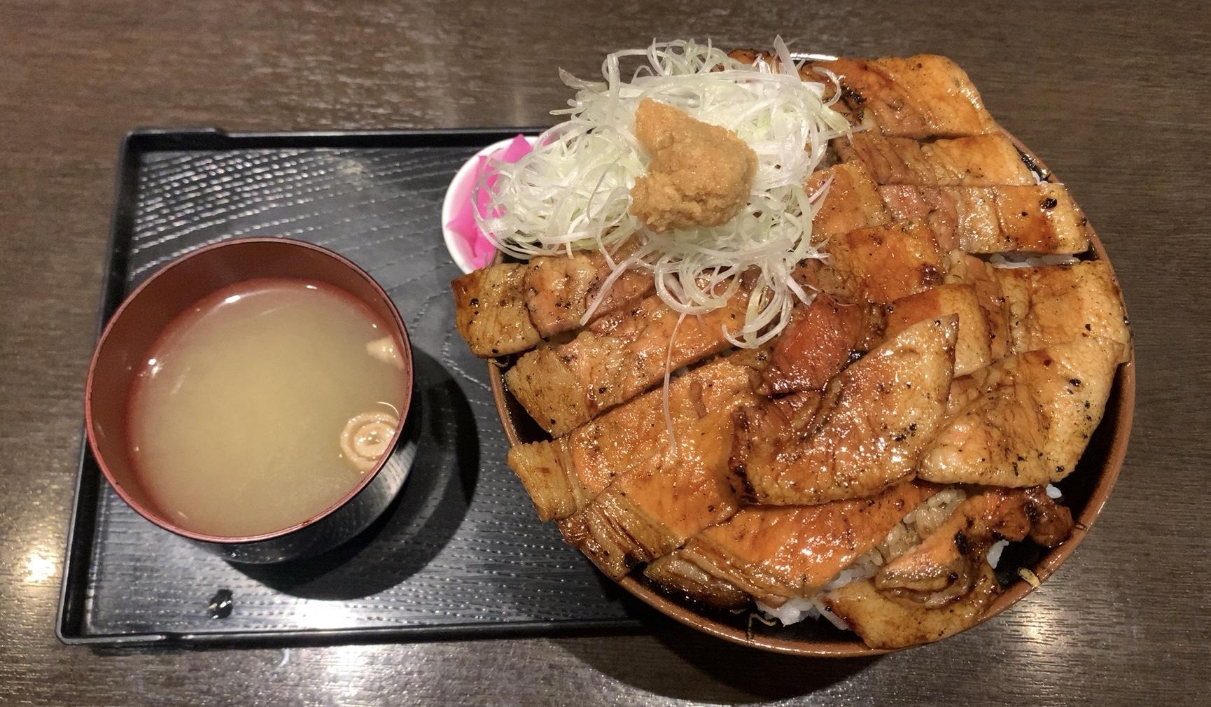 札幌・中央区 小豚家