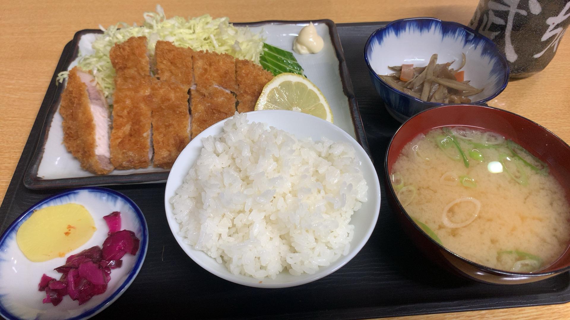 札幌・中央区 武ちゃん
