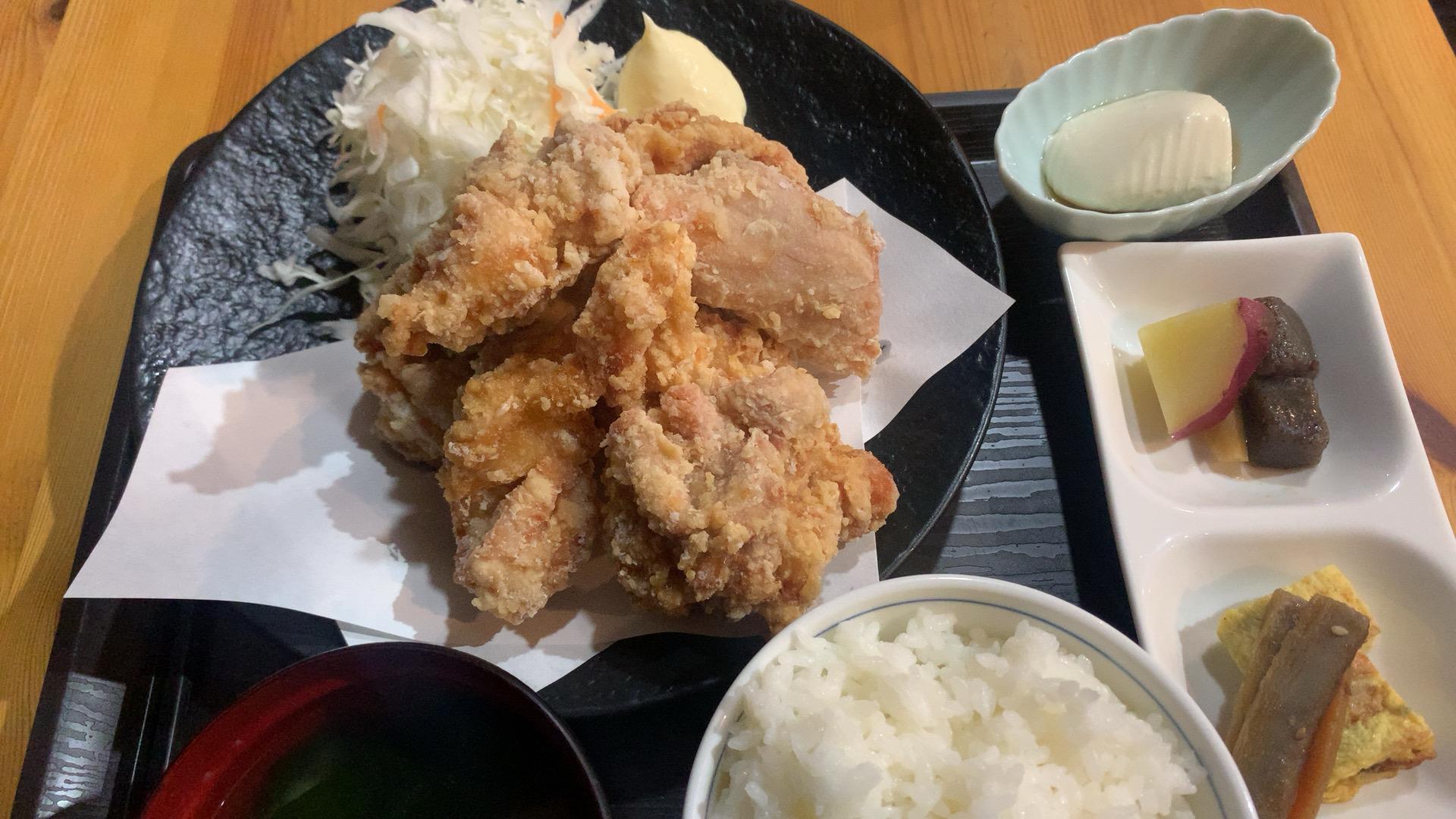 札幌・中央区 まるみ食堂