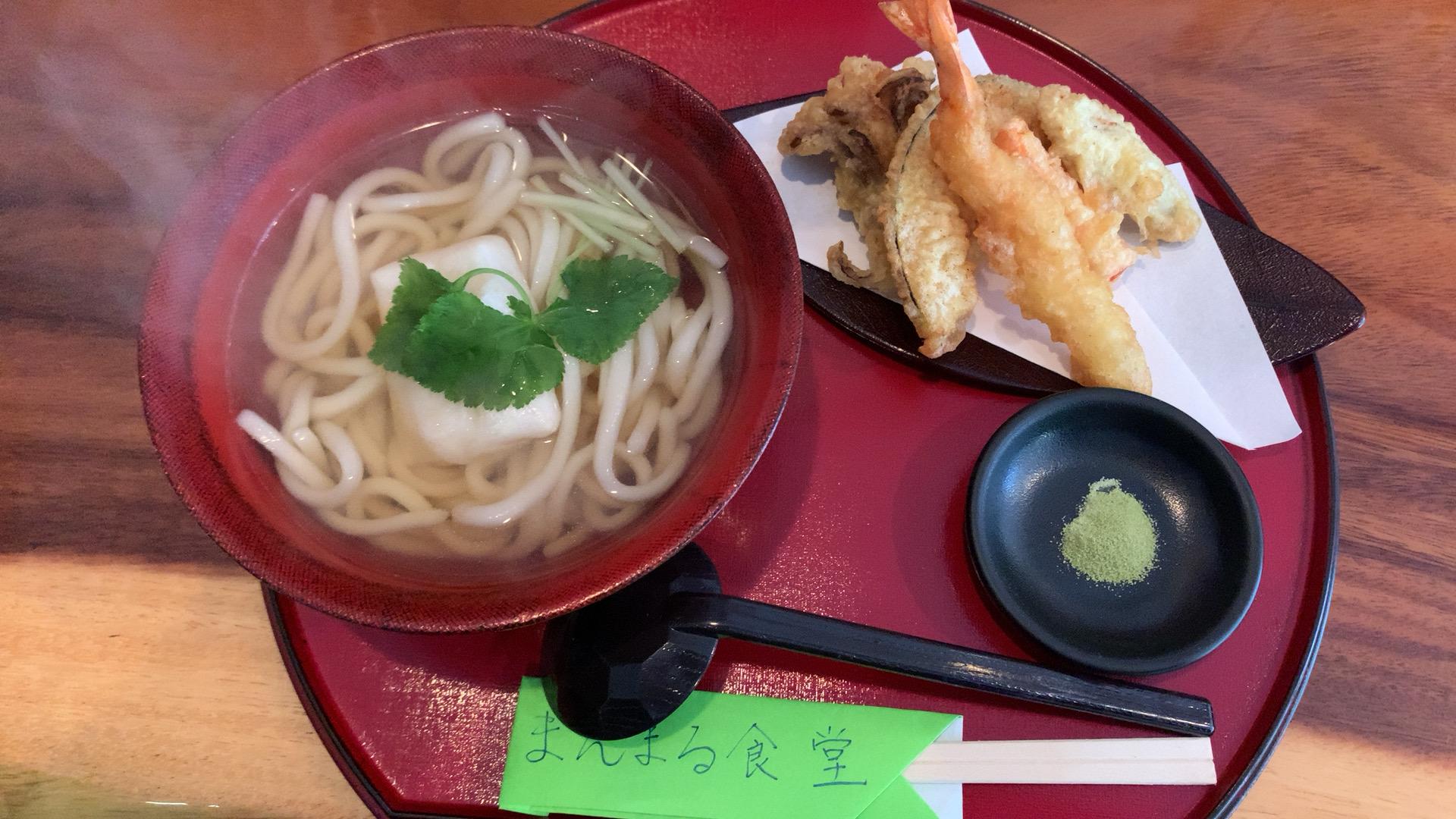 札幌・中央区 まんまる食堂