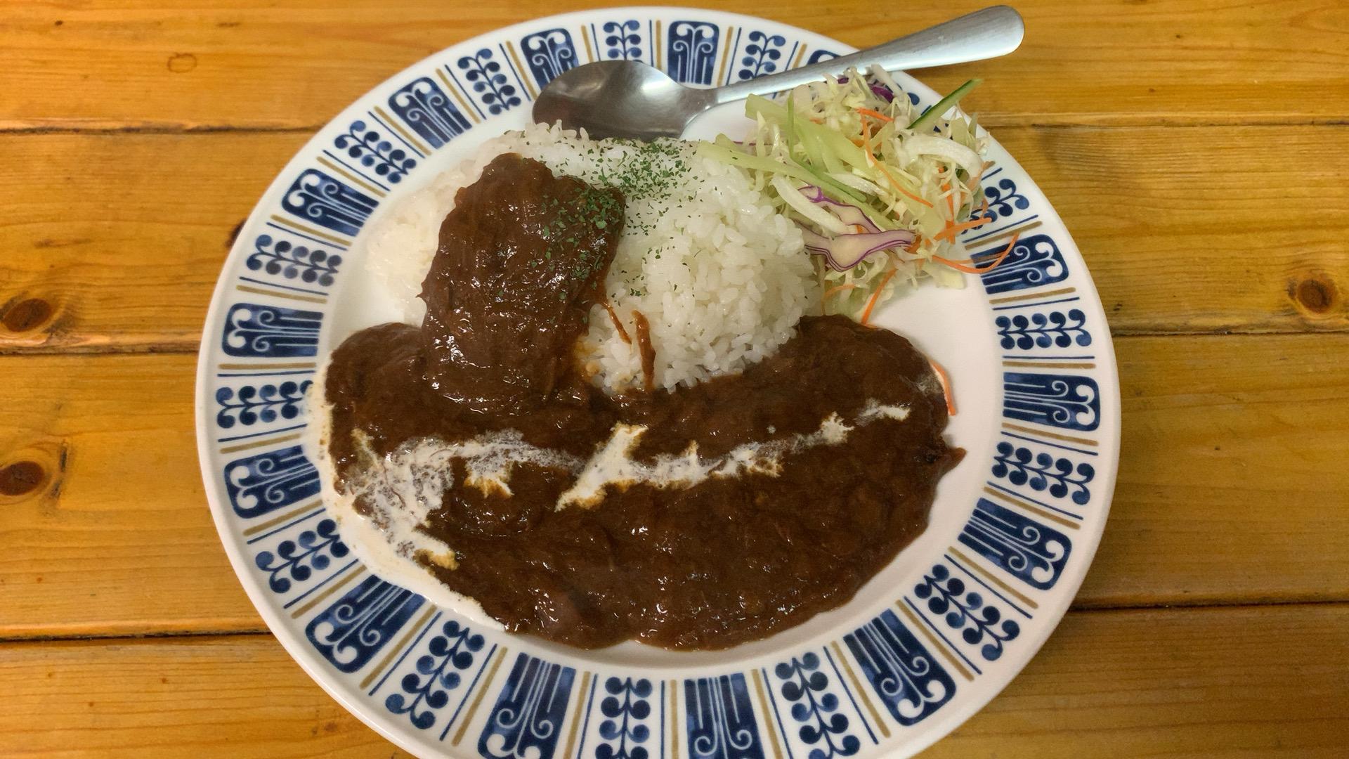 札幌・中央区 めし 一 (にのまえ)