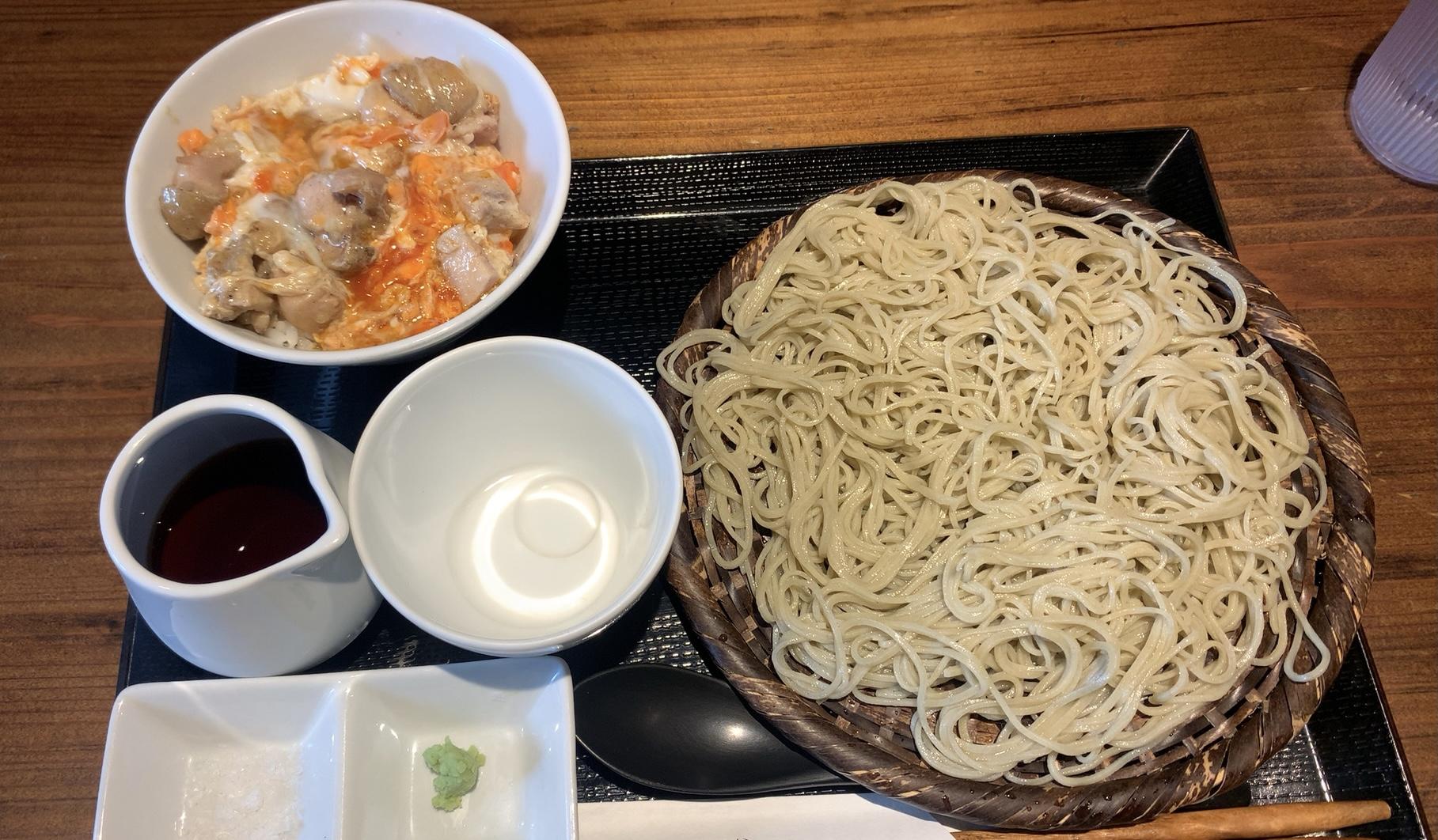 札幌・中央区 じき 南2条店