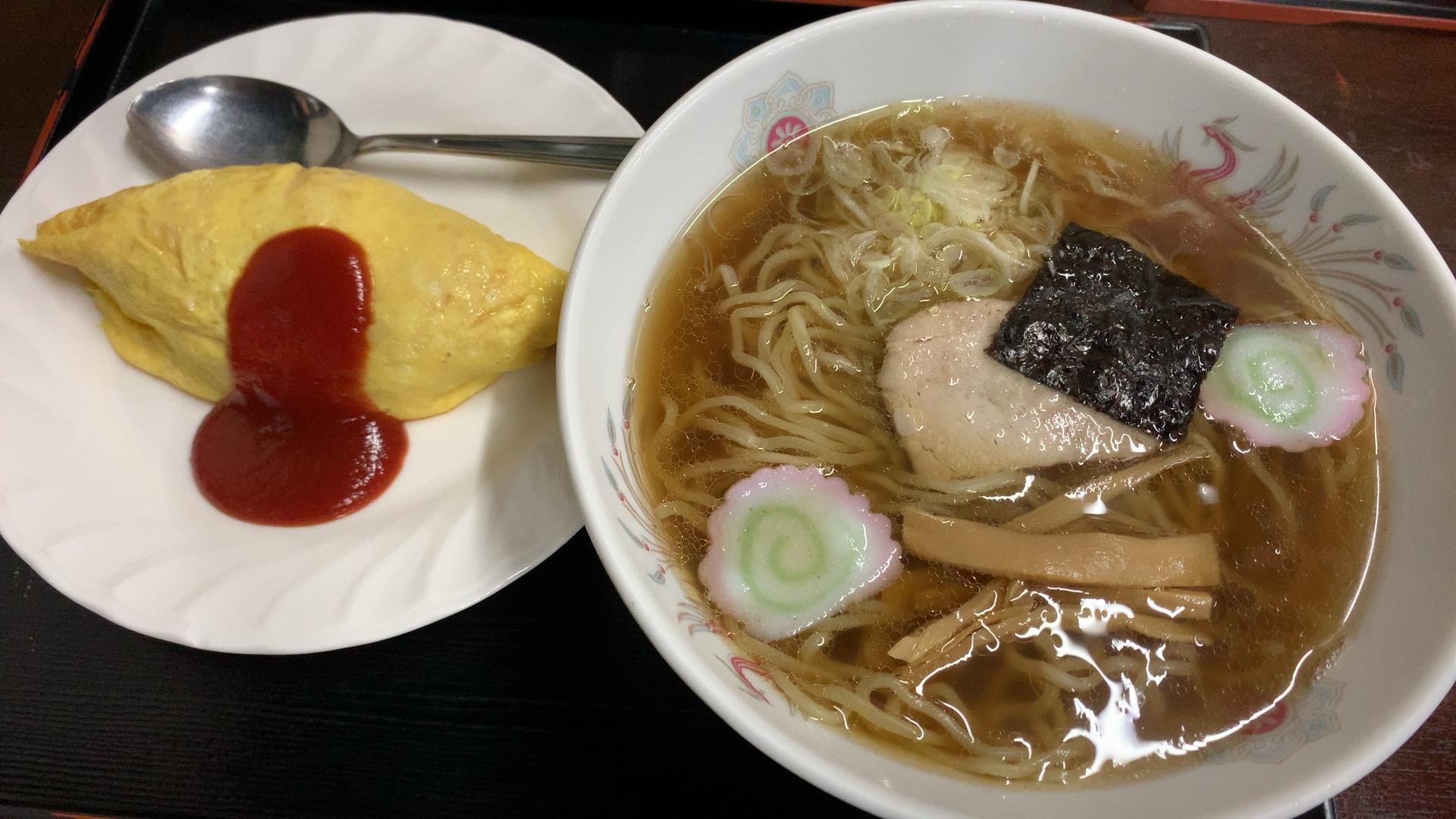 札幌・中央区 ゆりや食堂